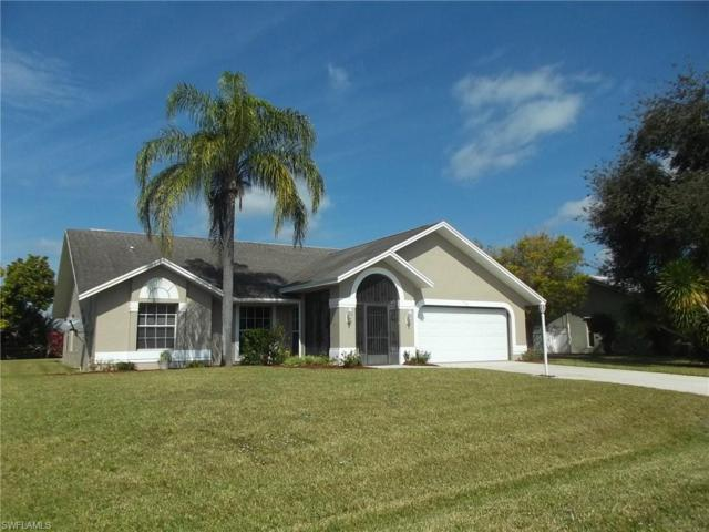 538 Whispering Wind Bend, Lehigh Acres, FL 33974 (MLS #219010960) :: John R Wood Properties