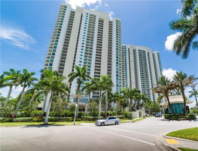 3000 Oasis Grand Blvd #2306, Fort Myers, FL 33916 (MLS #219011115) :: RE/MAX Realty Team