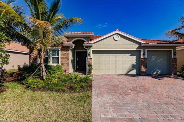 3161 Royal Gardens Ave, Fort Myers, FL 33916 (MLS #219011137) :: RE/MAX DREAM