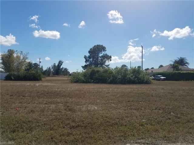 2314 Kismet Pky W, Cape Coral, FL 33993 (MLS #219011147) :: John R Wood Properties