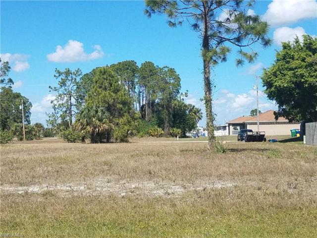 2125 NE 36th Ter, Cape Coral, FL 33909 (MLS #219011149) :: John R Wood Properties