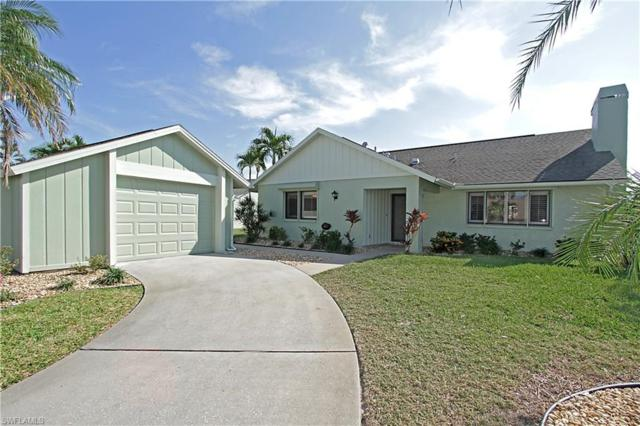 11781 Caravel Cir, Fort Myers, FL 33908 (MLS #219011211) :: #1 Real Estate Services