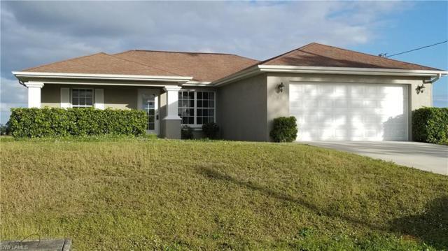 3625 NE 19th Pl, Cape Coral, FL 33909 (MLS #219011233) :: Sand Dollar Group