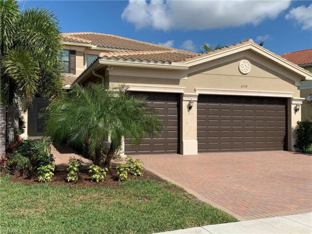 2739 Cinnamon Bay Cir, Naples, FL 34119 (#219011260) :: The Key Team