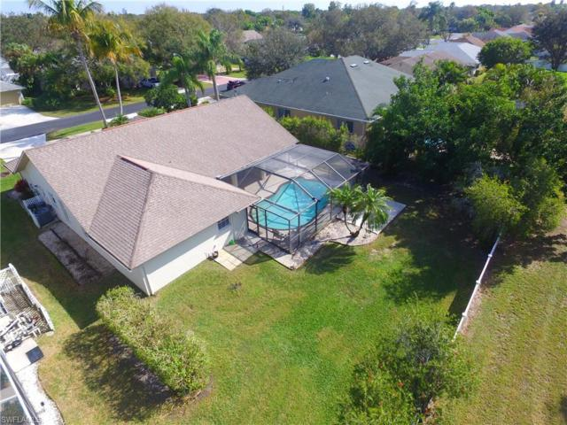 13691 Fern Trail Dr, North Fort Myers, FL 33903 (MLS #219011291) :: RE/MAX Realty Group