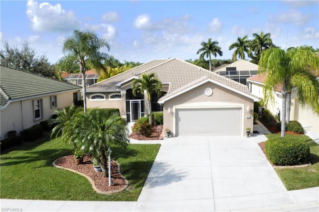 3312 Via Montana Way, North Fort Myers, FL 33917 (#219011292) :: The Key Team