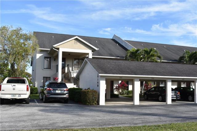15140 Riverbend Blvd #502, North Fort Myers, FL 33917 (MLS #219011332) :: RE/MAX DREAM