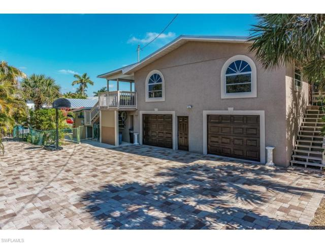 320 Lazy Way, Fort Myers Beach, FL 33931 (MLS #219011354) :: RE/MAX DREAM