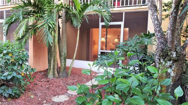 2366 E Mall Dr #104, Fort Myers, FL 33901 (MLS #219011404) :: Clausen Properties, Inc.