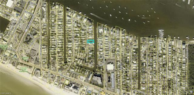 441 Palermo Cir S, Fort Myers Beach, FL 33931 (MLS #219011407) :: RE/MAX DREAM