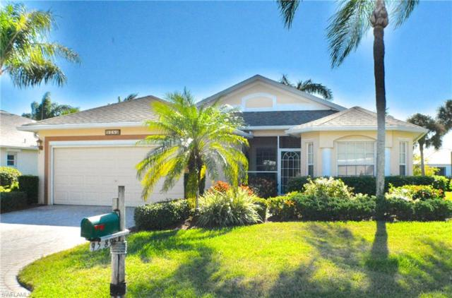 9589 Dunkirk Dr, Fort Myers, FL 33919 (MLS #219011419) :: The Naples Beach And Homes Team/MVP Realty