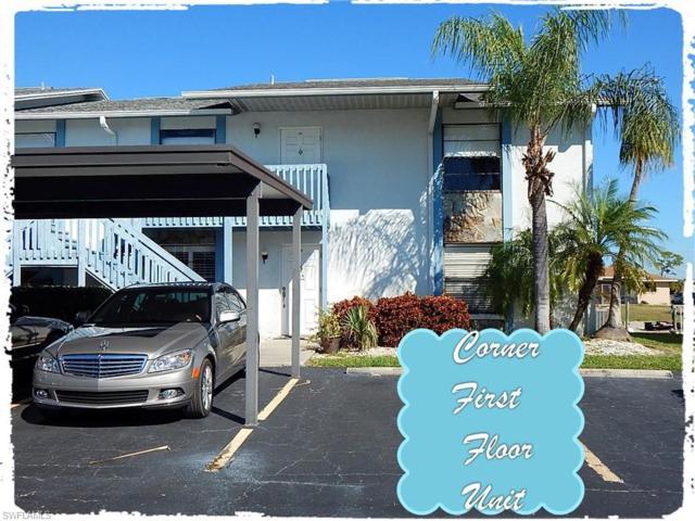 1521 SW 47th Ter #105, Cape Coral, FL 33914 (MLS #219011451) :: RE/MAX DREAM