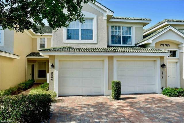 23765 Clear Spring Ct #2506, Estero, FL 34135 (MLS #219011476) :: Clausen Properties, Inc.