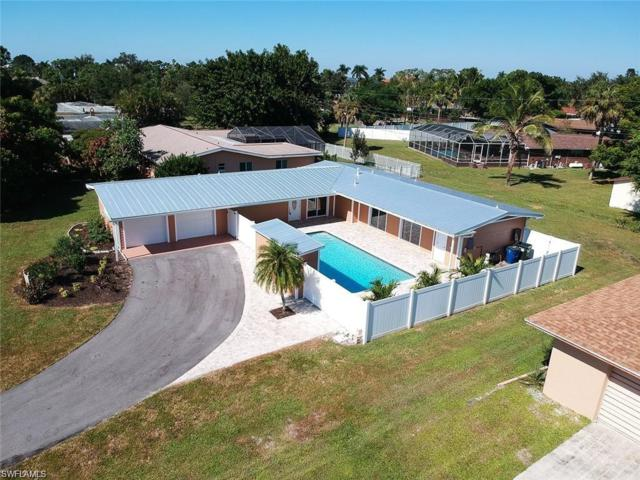523 Val Mar Dr, Fort Myers, FL 33919 (MLS #219011529) :: RE/MAX DREAM