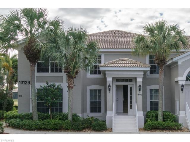 10129 Colonial Country Club Blvd #1509, Fort Myers, FL 33913 (MLS #219011588) :: RE/MAX DREAM