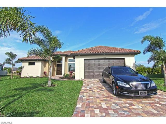 4336 Danny Ave, Cape Coral, FL 33914 (MLS #219011606) :: John R Wood Properties