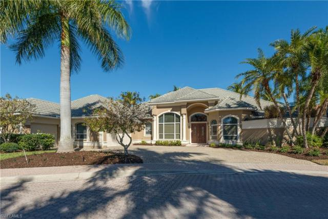 1507 Hermitage Ln, Cape Coral, FL 33914 (MLS #219011614) :: RE/MAX Realty Group