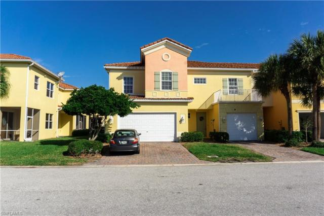 9816 Solera Cove Pointe #101, Fort Myers, FL 33908 (MLS #219011650) :: Clausen Properties, Inc.