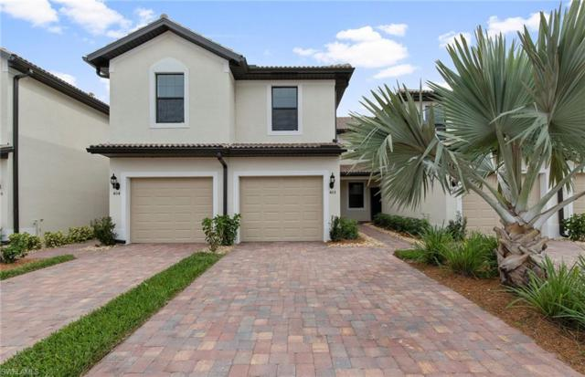 5698 Mayflower Way #403, Ave Maria, FL 34142 (#219011736) :: The Key Team