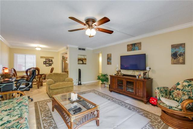 2366 E Mall Dr #118, Fort Myers, FL 33901 (MLS #219011863) :: Clausen Properties, Inc.
