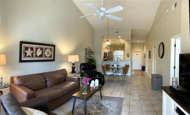 16450 Millstone Cir #303, Fort Myers, FL 33908 (MLS #219011872) :: RE/MAX Realty Group