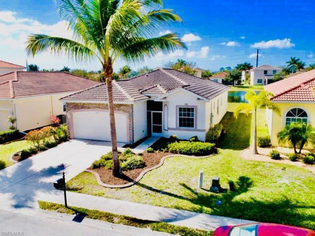 2658 Sunset Lake Dr, Cape Coral, FL 33909 (MLS #219011905) :: Clausen Properties, Inc.