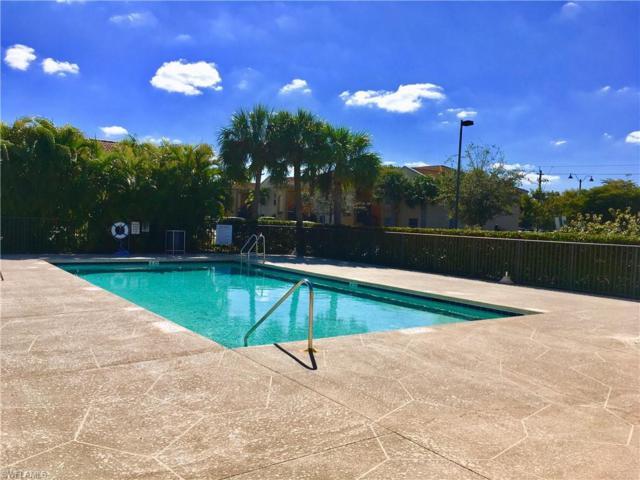 4160 Castilla Cir #103, Fort Myers, FL 33916 (#219011927) :: Southwest Florida R.E. Group Inc