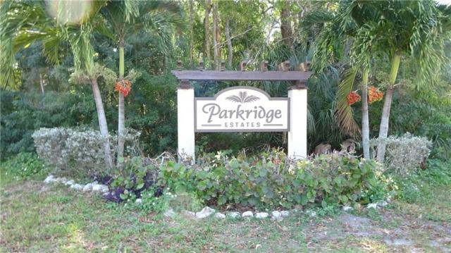 18010 Parkridge Cir, Fort Myers, FL 33908 (MLS #219011933) :: RE/MAX Radiance
