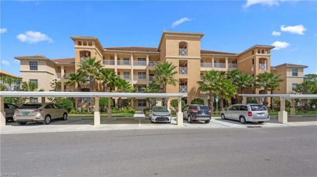 10740 Palazzo Way #302, Fort Myers, FL 33913 (MLS #219011978) :: Clausen Properties, Inc.