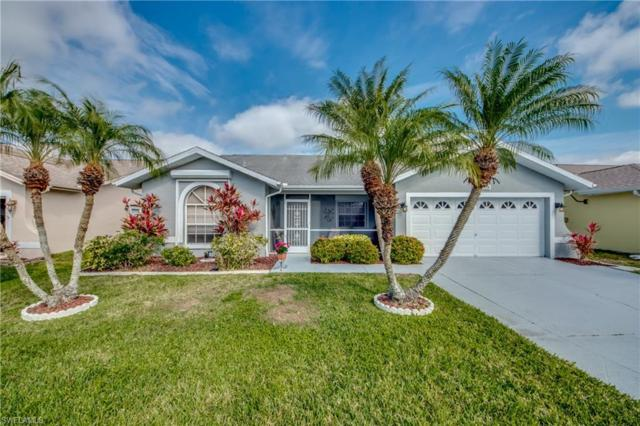 17840 Acacia Dr, North Fort Myers, FL 33917 (#219011989) :: The Key Team