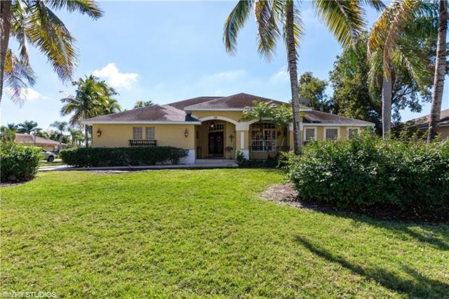 14301 Hampton Lake Ct, Fort Myers, FL 33908 (MLS #219012055) :: RE/MAX DREAM