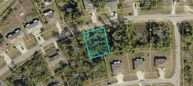 4783/4785 Golfview Blvd, Lehigh Acres, FL 33973 (MLS #219012058) :: RE/MAX Realty Group