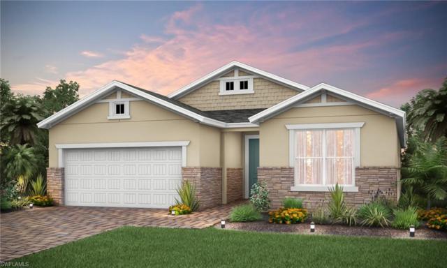 17473 Silverspur Dr, Babcock Ranch, FL 33982 (MLS #219012107) :: Clausen Properties, Inc.