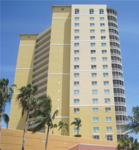 12601 Mastique Beach Blvd Ph01, Fort Myers, FL 33908 (MLS #219012130) :: RE/MAX DREAM
