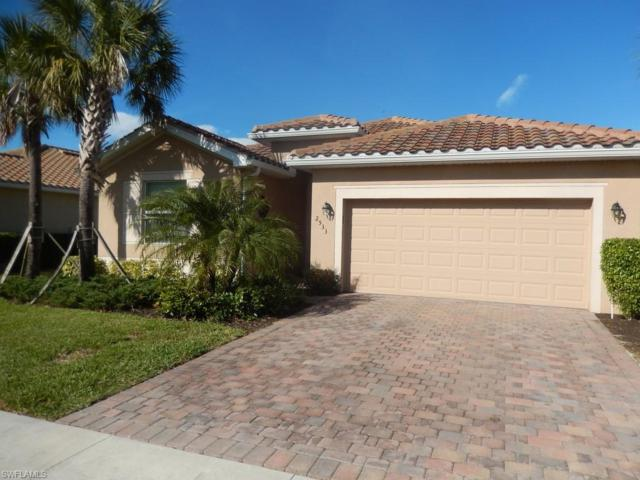 2533 Laurentina Ln, Cape Coral, FL 33909 (MLS #219012145) :: RE/MAX Realty Group