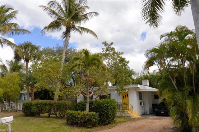 150 Delmar Ave, Fort Myers Beach, FL 33931 (MLS #219012150) :: RE/MAX DREAM