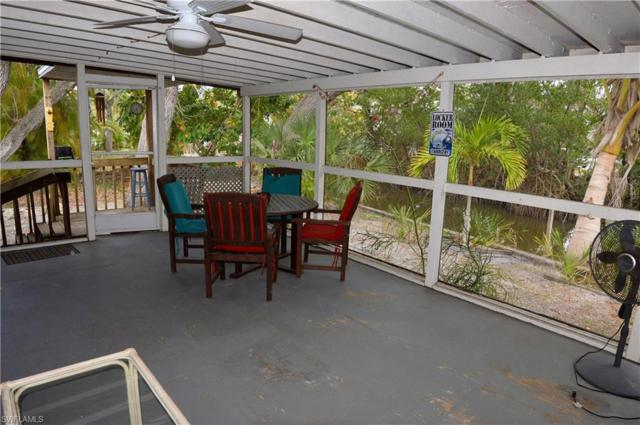 5811 Lauder St, Fort Myers Beach, FL 33931 (#219012152) :: The Key Team