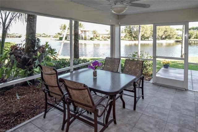 14993 Rivers Edge Ct #146, Fort Myers, FL 33908 (#219012172) :: The Key Team