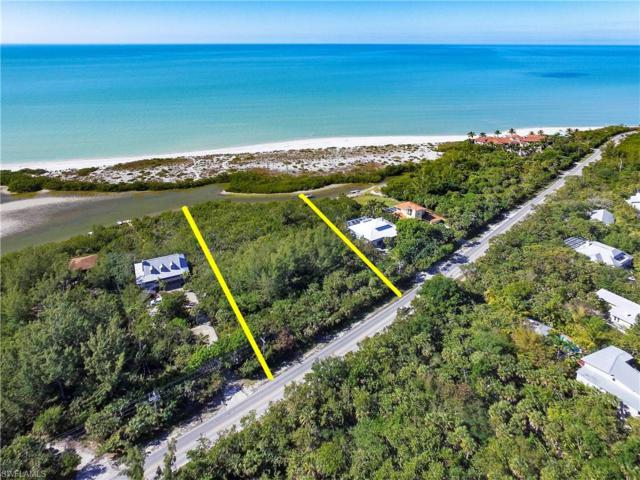 6053 Sanibel Captiva Rd, Sanibel, FL 33957 (MLS #219012231) :: RE/MAX DREAM