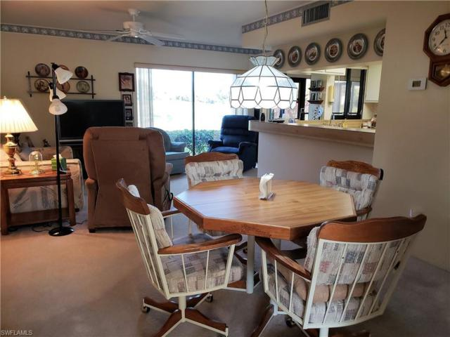 5585 Trailwinds Dr #312, Fort Myers, FL 33907 (MLS #219012293) :: RE/MAX DREAM