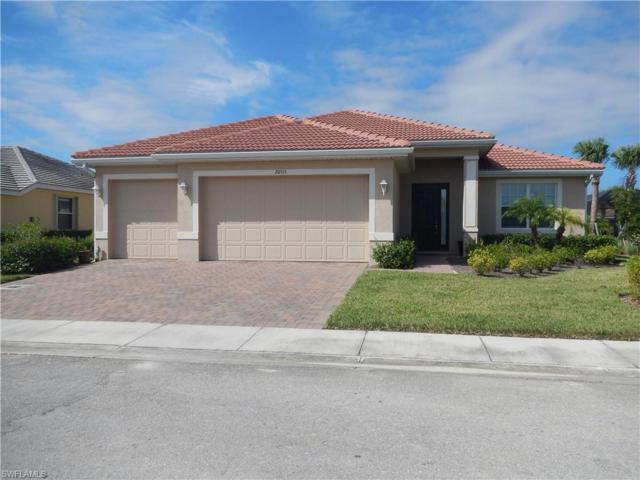 20515 Sky Meadow Ln, North Fort Myers, FL 33917 (MLS #219012306) :: RE/MAX DREAM