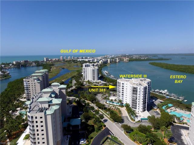 4183 Bay Beach Ln #381, Fort Myers Beach, FL 33931 (MLS #219012313) :: John R Wood Properties