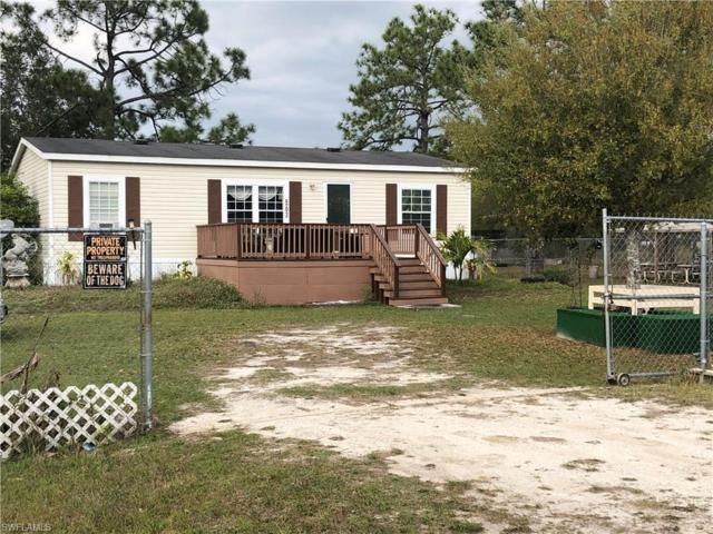 563 Camino Real Blvd, Clewiston, FL 33440 (MLS #219012316) :: RE/MAX DREAM