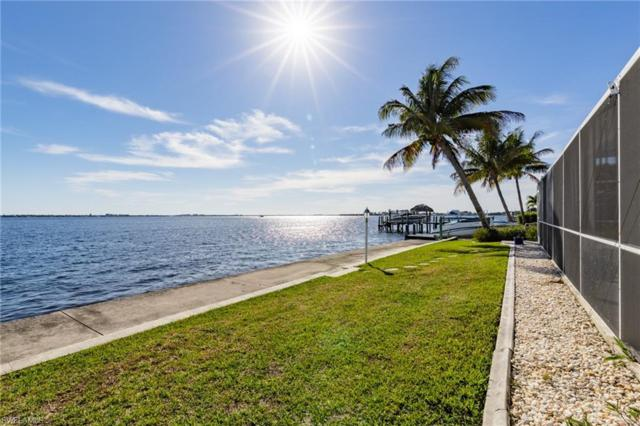 650 Coral Dr, Cape Coral, FL 33904 (MLS #219012318) :: RE/MAX Realty Group