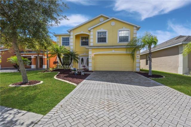 8380 Silver Birch Way, Lehigh Acres, FL 33971 (MLS #219012369) :: Clausen Properties, Inc.