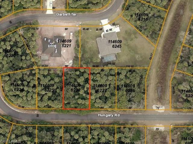 Hungary Rd, North Port, FL 34288 (MLS #219012415) :: RE/MAX Realty Team