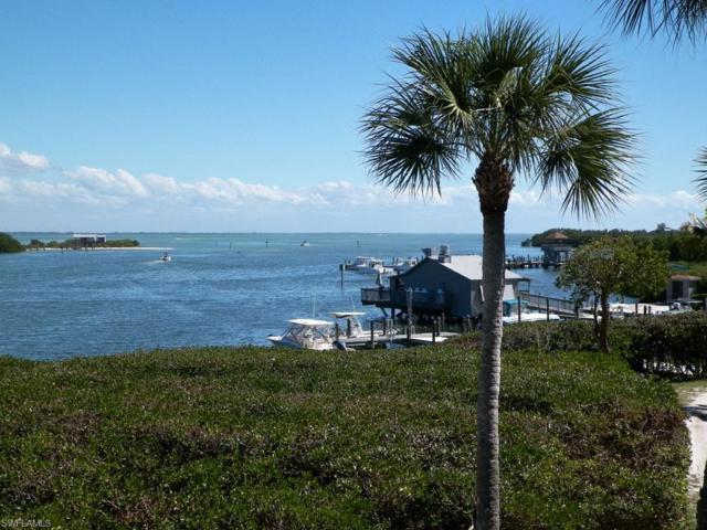 360 Townhouse Lane 59, Upper Captiva, FL 33924 (MLS #219012428) :: The Naples Beach And Homes Team/MVP Realty