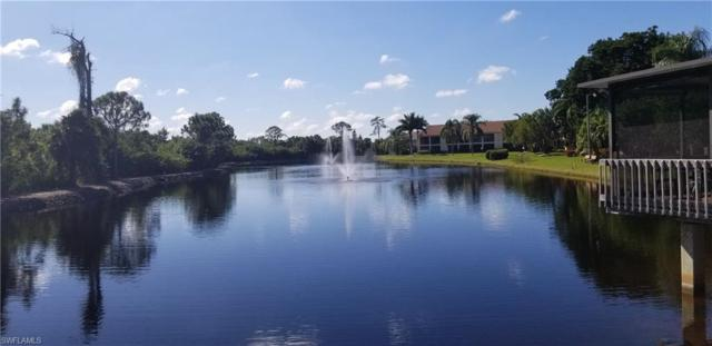 5705 Foxlake Dr #12, North Fort Myers, FL 33917 (MLS #219012448) :: Clausen Properties, Inc.
