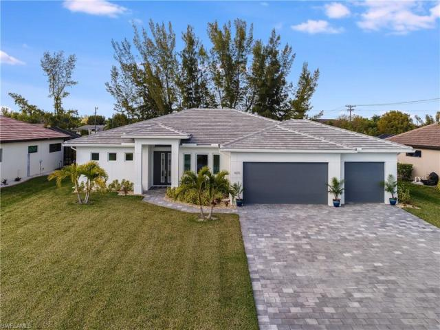 1605 SW 28th Ter, Cape Coral, FL 33914 (MLS #219012470) :: Palm Paradise Real Estate