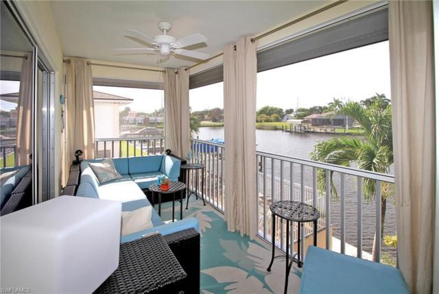 1627 Beach Pky #205, Cape Coral, FL 33904 (MLS #219012472) :: RE/MAX DREAM